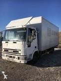 camion fourgon déménagement Iveco