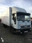 camión furgón mudanza Iveco