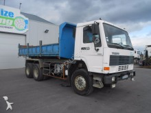 camion Volvo FL10 320 - top condition