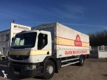 camion cassone centinato alla francese usato