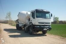 camion Renault CAMION HORMIGONERA RENAULT 370 8X4 2003 10M3