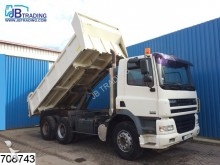 camion DAF 85 CF 430 6x4, Manual, Airco, Naafreductie, Stee