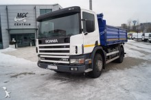 camion Scania 94 260, 4,2