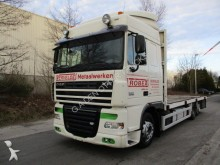 camion DAF XF 105-410 MANUAL