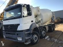 camion Mercedes 4143 9M3