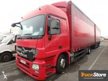 camion Mercedes Actros G1844NL54E