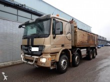 camion Mercedes ACTROS 4148 - SOON EXPECTED - 8X4 FULL STEEL HUB REDUCTION EURO