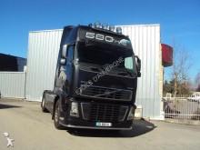 Volvo FH 580
