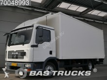camion MAN TGL 8.180 C 4X2 Manual Ladebordwand Steelsuspens