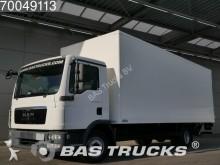 camion MAN TGL 12.220 C 4X2 Manual Ladebordwand Steelsuspen