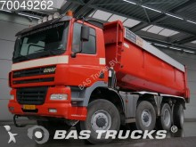 camión Ginaf X 4345 8X6 Manual 8x6 Big-Axle Lift+Lenkachse Eu