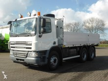 camion DAF CF 75.360 6X4 STEEL MANUAL