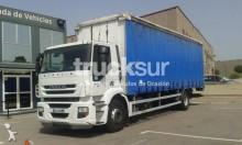 camión Iveco Stralis 310 Tautline