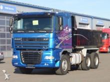 camión DAF XF 105.510* 6x4* 11m³* Klima* Intarder* 460 410