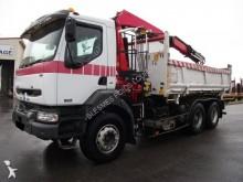 camion ribaltabile bilaterale Renault