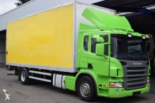 camión Scania P 230 / Euro 4 - No adblue / Isolated