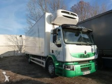 camion frigo trasporto carne usato