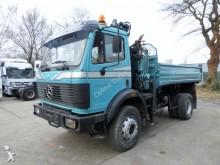 camion Mercedes 1729 ATLAS 100.1