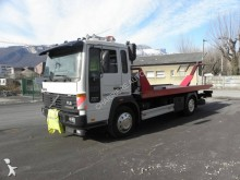 camion Volvo FL 611