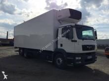 camión MAN TGM 26.340