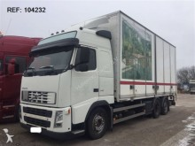 camion Volvo FH440