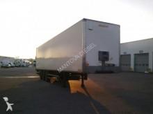 camion Fruehauf ES16