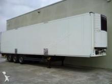 ciężarówka chłodnia Schmitz Cargobull