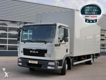 camión MAN TGL 12.220 4X2 BL Caja Trampilla