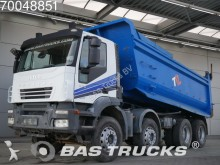 camion Iveco Trakker AD340T41 8X4 Manual Big-Axle Steelsuspen