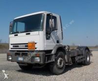 camión Iveco Eurotech EUROTECH 190E30 TIPPER