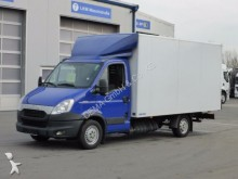 Iveco 35S15 Daily* Euro 5* Tüv* Klima* Blatt/Luft* truck