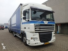 camion plateau occasion