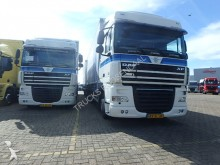 camion DAF XF105.460 + 118m3 + 2x in stock!!!! euro 5