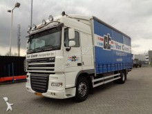 camion DAF XF 105.410, Euro 5, 4x2, NL Truck, TOP!!