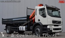 camion Volvo FE 280