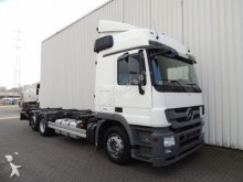 camion Mercedes Actros 2544 L 6X2, Euro 5