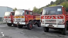 camion camion-cisterna incendi forestali Renault