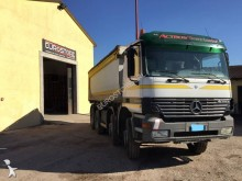 camion Mercedes Actros 4143