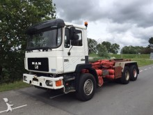 camion MAN 25.362 6x4 6Cyl.
