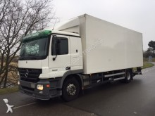 camión Mercedes Actros 1832L Manual + Lift