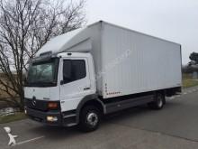 camión Mercedes Atego 1218 L Manual + Airco + Lift