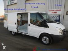 camion Ford Transit 85 T 260 3 Sitzer AHK 2t.*1.Hand