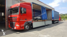 camion DAF XF 105 EURO 5 FAN 105.460 SLH [2006 - kw 340 - passo 4,80]