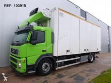 camion Volvo FM380