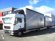 camion MAN TGL 8.220/JUMBO Komplettzug/ Euro 5 / Automatik