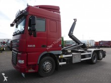 camion DAF XF 105.460 EURO 5 VDL 6200