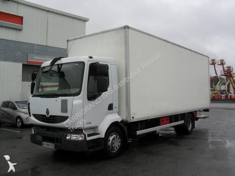 Camiones Usados 13741 Camiones Camiones De Segunda Mano