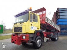 camion MAN 19.422 Kipper / 4x4 / Manual