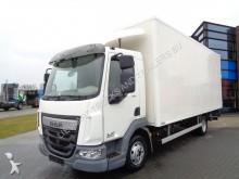 camión DAF LF180 Boxtruck / Manual / Euro 6 / German / 27.0