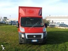 camión Fiat Ducato 2.3 MJT 120